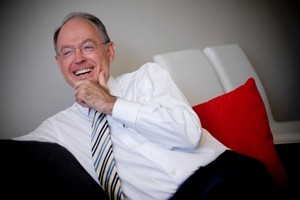 Don Brash. Photo / Dean Purcell