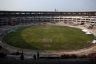 The Maracana Stadium. Photo / AP