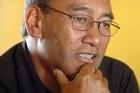 Hone Harawira. Photo / APN