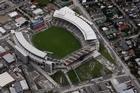 AMI Stadium in Christchurch. Photo / Sarah Ivey