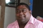Ratu Jope Rokotuinaceva's ancestor  welcomed Europeans 200 years ago. Photo / Jim Eagles