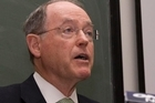 Don Brash's letter was 'especially one-sided', said Act leader Rodney Hide. Photo / Mark Mitchell