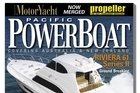 Pacific PowerBoat magazine. Photo / Supplied