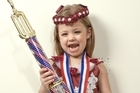 Pageants or child modelling appeal to parents keen to showcase their child's good looks. Photo / Thinkstock
