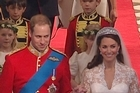 All eyes were on London as Prince William wed Kate Middleton in Britain's biggest royal event for decades.