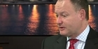 Watch: Sean Hughes - NZ's new financial regulator 