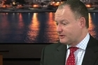 The new chief executive of the Financial Markets Authority talks to nzherald.co.nz.