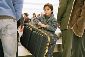 Danielle Murray says there have been cases where unaccompanied minors were left to their own device which begs the question of whether a parent's diligence is enough when trusting your child to the care of airlines. Photo / Thinkstock