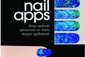 O.P.I Nail Apps. Photo / Supplied