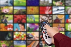 Ten million homes in the United States will be included in a project which will see information being gathered about each household's viewing habits in order to target them individually with advertising which may appeal. Photo / Thinkstock