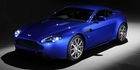 View: Aston Martin V8 Vantage S