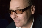 Comedian Greg Proops. Photo / Supplied