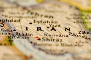 Travelling to Iran drew inspiration for Jane Daniels' latest clothing collection. Photo / Thinkstock