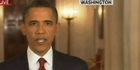 Watch: President Obama confirms Osama bin Laden killed in Pakistan