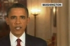 US President Barack Obama has confirmed the death of Osama bin Laden in an historic address from the White House.