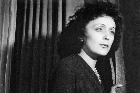A volume of love letters written by Edith Piaf has been published in France. Photo / Supplied