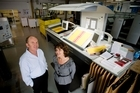 Your Business: Adapting to change helps printers soar