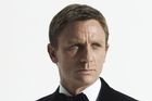 Daniel Craig will be the new voice of Britain's BBC nature documentaries. Photo / Supplied