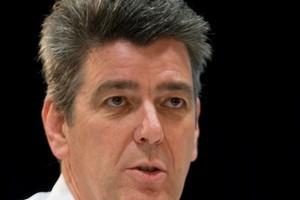 Telecom CEO Paul Reynolds. Photo / Richard Robinson