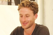 Dean O'Gorman. Photo / Supplied 