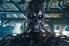 National's Jonathan Young likened the internet to The Terminators's Skynet - an artificially intelligent computer system which revolted against its creators and sought to destroy humankind. Photo / Supplied