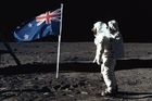 Space Race is a hilarious tale about a New Zealand moon expedition. Photo / Supplied
