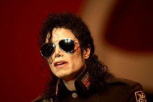 Sony/ATV Music Publishing is owned by Sony and Michael Jackson's estate. Photo / APN