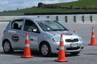 To get a restricted licence the driver should get at least two defensive driving lessons. Photo / Supplied