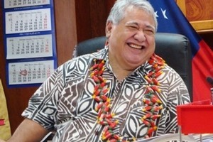 Tuilapa will shift Samoan dates and change the face of local calendars. Photo / Cherelle Jackson