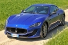 Only 10 Maserati GranTurismo MC Stradales have been allocated to Australasia. Photo / Supplied