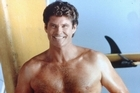 David Hasselhoff. Photo / Supplied