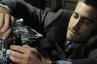 Jake Gyllenhaal in Source Code. Photo / Supplied