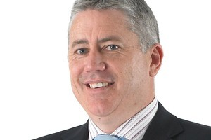 Barry Jordan, partner at Deloitte. Photo / Supplied