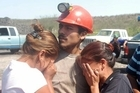 A gas explosion in a coal mine trapped 14 miners and injured another in northern Coahuila state near the US Border.