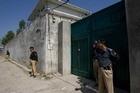 Islamabad Bureau Chief Chris Brummitt reports on the state of the compound where Osama bin Laden was killed. Brummitt talked to neighbors of the compound and reports there's a mixed reaction from the Pakistani people on bin Laden's death.