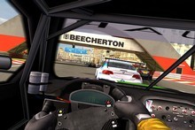 Firemint's impressive Read Racing series has proven a winner on iPhone and iPad.