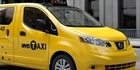 Watch: New York's new yellow cabs revealed