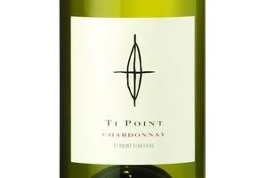 Ti Point chardonnay, Hawke's Bay 2010, $22.99. Photo / Supplied