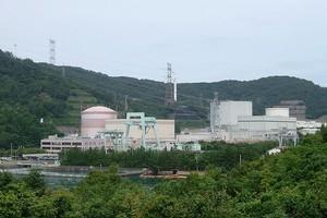 The Tsuruga nuclear power plant. Photo / Wikimedia Commons