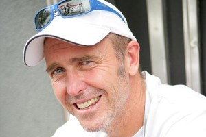 Dave Walker. Photo / Herald on Sunday