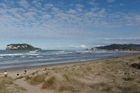 Whangamata Beach. Photo / Supplied.