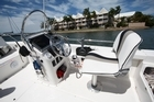 The new Signature 485SF Sportsfisher. Photo / Supplied