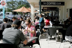 Diners want better rules on surcharges. Photo / Mark McKeown
