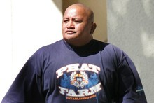 Raunatiri Hunt is one of three defendants to be trialled separately. Photo / Alan Gibson