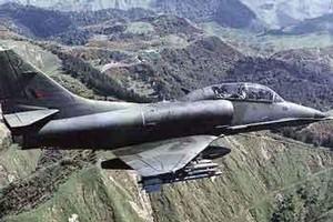 A Skyhawk in flight. Photo / Supplied