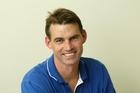 Former All White Fred de Jong. Photo / NZ Herald