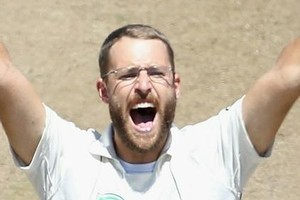 Daniel Vettori. Photo / Getty Images