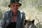 WILD SIDE: Having explored the Nile, Joanna Lumley turns her attention to cats. Photo / Supplied
