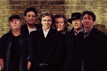 The Hollies. Photo / Supplied