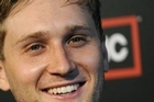 He stars as young ad-exec Ken Cosgrove on AMC's 'Mad Men,' but with that show off air until 2012, actor Aaron Staton has found satisfying work as the motion and voice-actor of what might be the next big video game hit 'L.A. Noire.'